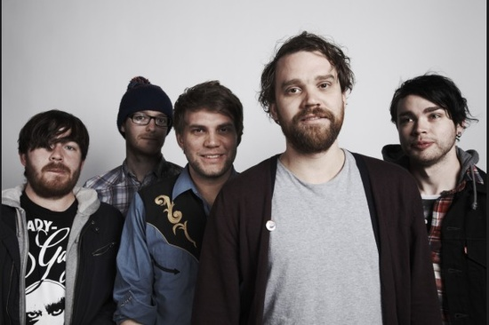 Frightened Rabbit Holy Frightened Rabbit   Holy