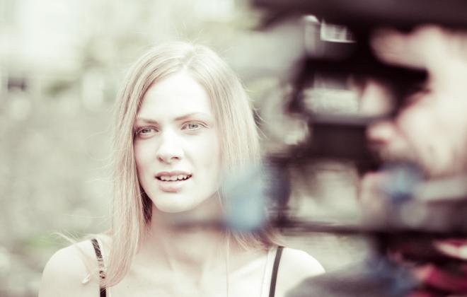 Greta Svabo Bech - Broken Bones
