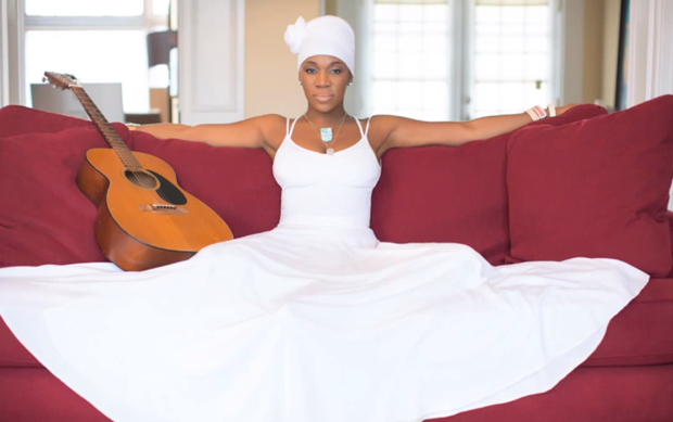 India.Arie - Break The Shell