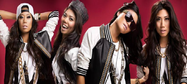 Jazmin Sisters - You