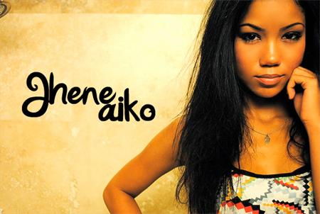 Jhene Aiko - My Mine