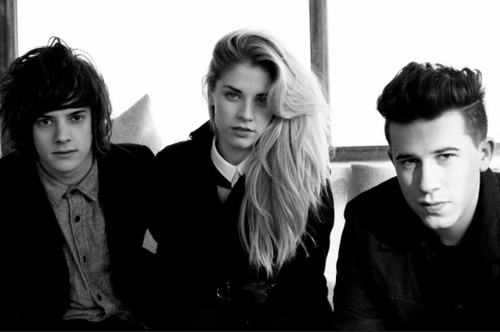 London Grammar - Nightcall