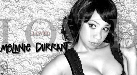 Melanie Durrant - Gone