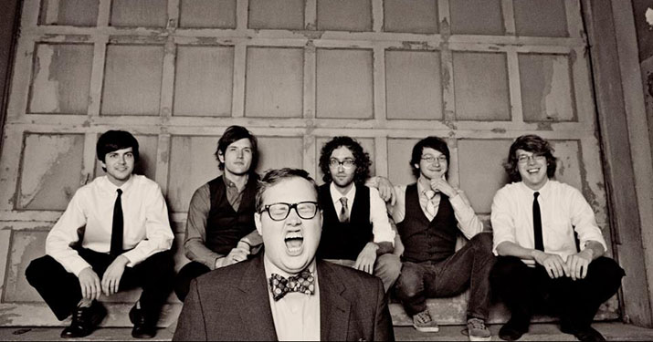 St. Paul & The Broken Bones - Don't Mean A Thing