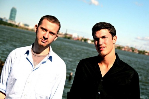 Timeflies Tuesday - Call Your Girlfriend