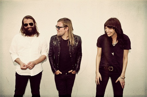 Band of Skulls - Be Mine