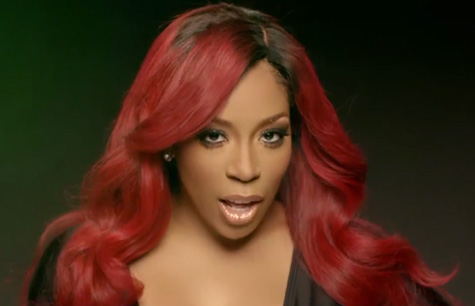 K. Michelle - Christmas Night