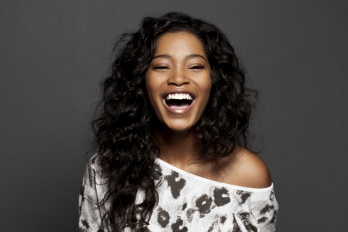 Keke Palmer - Dance Alone