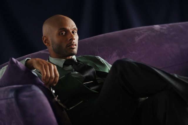 Kenny Lattimore - Heart Stops