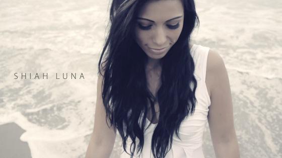 Shiah Luna - Alive