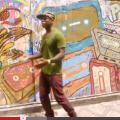 Talib Kweli - Favela Love feat. Seu Jorge