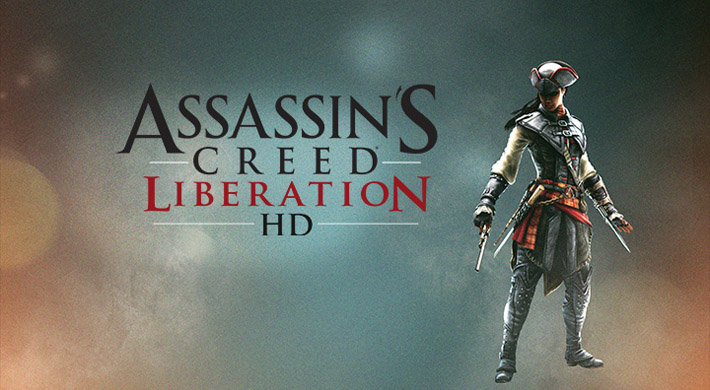Assassin's Creed - Liberation HD Trainer