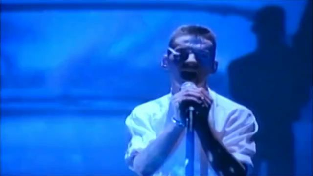 Depeche Mode - But Not Tonight