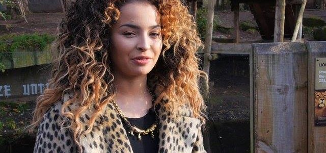 Ella Eyre - All About You