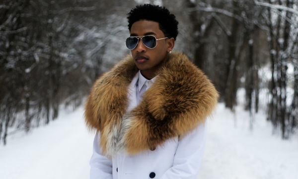 Jacob Latimore - What Are You Waiting For