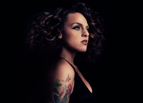 Marsha Ambrosius - Dear Tremaine