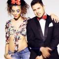 Mickey Singh & Waseem Stark - Bad Girl