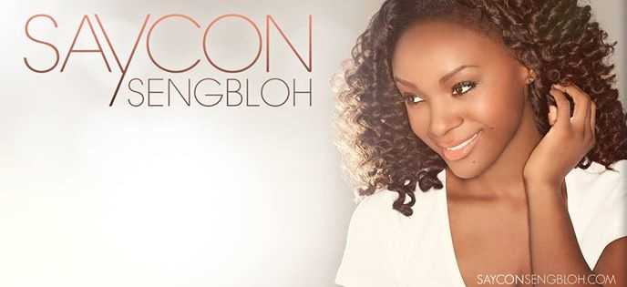 Saycon Sengbloh - Be Here