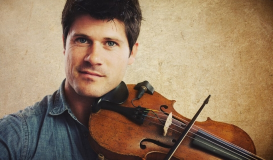 Seth Lakeman - The Courier (Official Video) - YouTube
