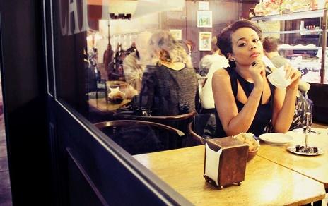 Angela Ricci - Lazy Love