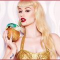 Iggy Azalea featuring Charli XCX – Fancy