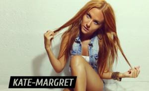 Kate-Margret - Rush in Love