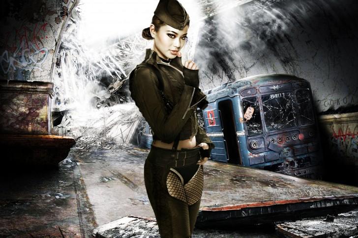Metro 2033 Trainer