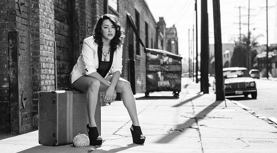 Raquel Rodriguez - Tell Me It's Fine