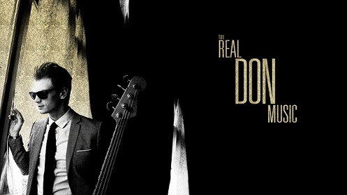 Real Don Music - Emeralds and Angels