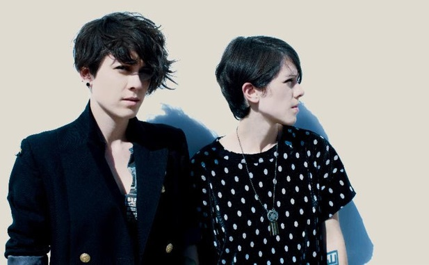 Tegan And Sara - Don't Find Another Love