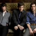 Friendly Fires & The Asphodells - Before Your Eyes