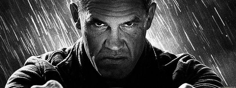 Sin City: A Dame To Kill For (2014)