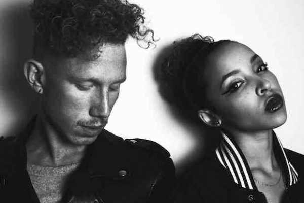 Erik Hassle - Innocence Lost feat. Tinashe