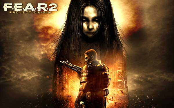 F.E.A.R. 2: Project Origin Trainer