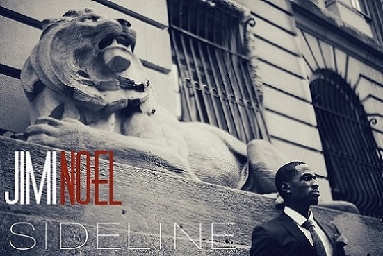 Jimi Noel - Sideline