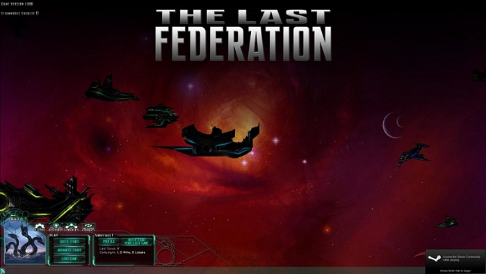 Last Federation Trainer