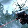 Resident Evil 4 HD Trainer