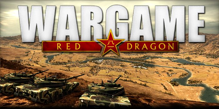 Wargame: Red Dragon Trainer