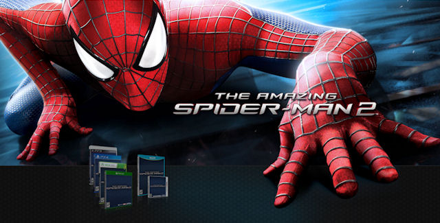 The Amazing Spider-Man 2 Trainer