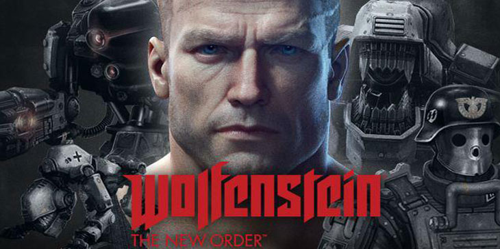 Wolfenstein: The New Order Trainer