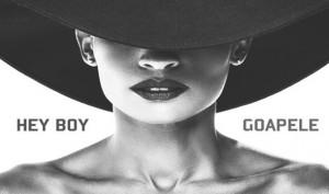 Goapele - Hey Boy