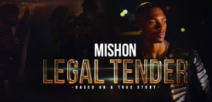 Mishon - Legal Tender