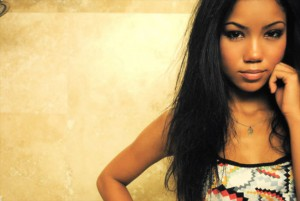 Jhene Aiko - The Pressure