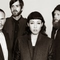 Little Dragon - Pretty Girls