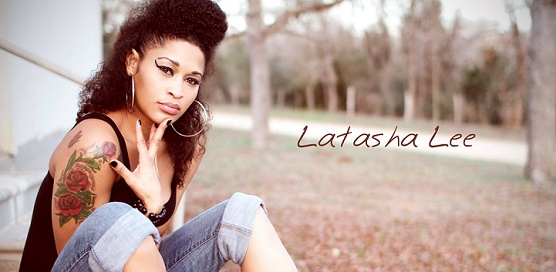 Latasha Lee - Star Of The Show