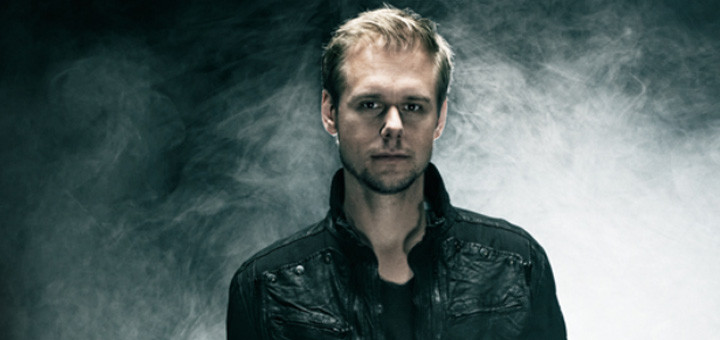 Armin van Buuren - Hystereo