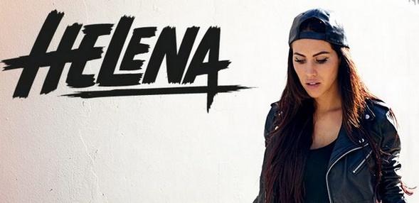 HELENA - Raven