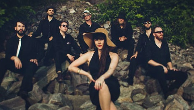 Kat Wright & The Indomitable Soul Band - By My Side