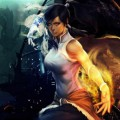 The Legend Of Korra Trainer