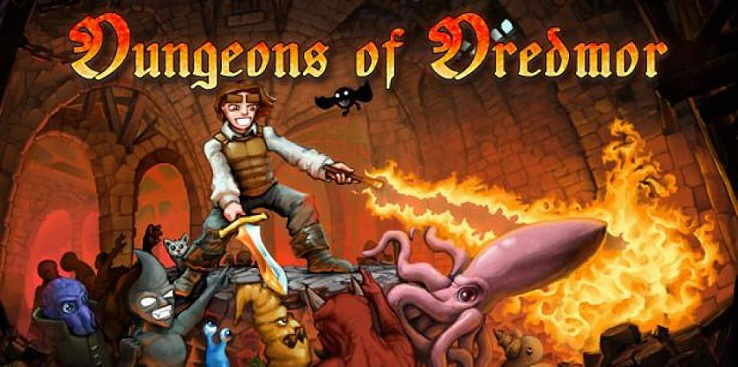 Dungeons of Dredmor Trainer